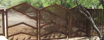 Decorative Security Fencing Tucson Fence Gates And Security Doors Affordable Fence Gates