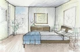 interior design bedroom sketches. Interior Design Drawings Sketches Bedroom Interior Design Bedroom Sketches