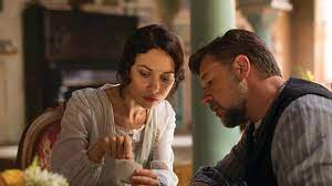The Water Diviner (2014) • Visual Parables