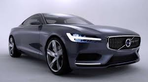new volvo sport car