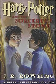 harry potter and the sorcerer s stone 10th anniversary edition j k rowling mary grandpré 9789955248927 amazon books