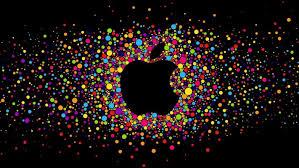 iphone wallpaper apple logo