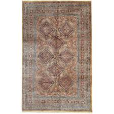 persian style rugs with traditional design antique carpet from within plans 9