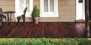 How To Choose Decking Oil Paint Or Stain Bunnings Warehouse