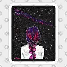 Galaxy Braid