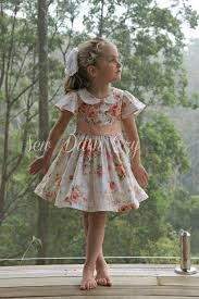 Little Girl Dress Patterns Beauteous Gorgeous Easy Dress Patterns For Girls That They Will Absolutely LOVE