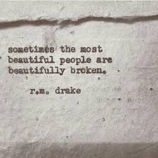 Beautifully Broken Quotes