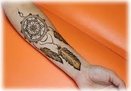 мехенди татуировка хной в москве временная тату хной любой