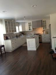 dark wood tile flooring. Exellent Dark Tile Floors That Look Like Wood Like Dislike Recommendations   Kitchens Forum GardenWeb Intended Dark Wood Flooring O