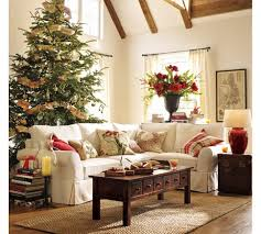 Of Living Rooms Decorated For Christmas Home Decoration Simple And Cheap Living Room Christmas