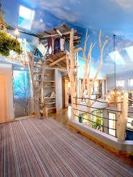 Classy 30 Kids Treehouse Inside Design Inspiration Of Inside Kids