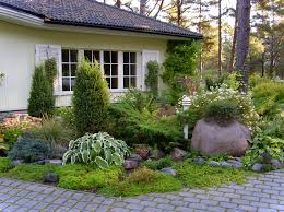 Small Picture Home And Garden Designs Impressive Decor Small Garden Design Is