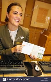 orlando florida international drive the pea orlando hotel woman front desk clerk job hospitality welcome check