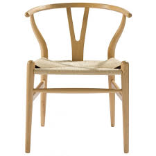 wishbone chair hans wegner replica
