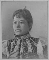 Ida Gray Nelson Rollins (1867-1953) •