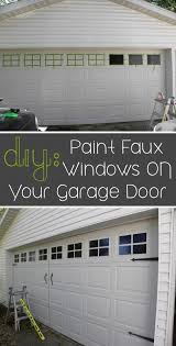 garage door suppliesFaux Shiplap  Faux shiplap Sharpie markers and Markers