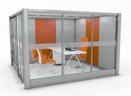 office meeting pods. Office Meeting Pods