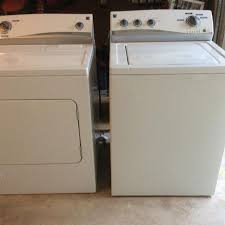 kenmore gas dryer. kenmore washer and gas dryer .
