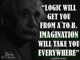Einstein Quotes Fish Insanity Technology   Crunch Modo via Relatably.com