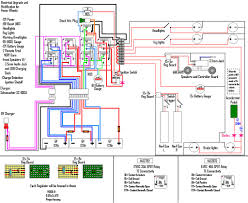 electrical wiring and charging system help? charging system wiring diagram for 87 f150 at Charging System Wiring Diagram