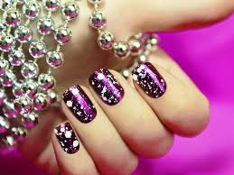 Beautiful Gel Nails Designs » Another Heaven Nails Design 2018 Ideas