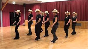 Line Line Dance Parksidetraceapartments Dance zdX07W