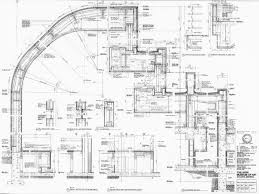 architectural drawings. Floor Plan : High Museum Of Art - Richard Meier Architectural Drawings 0