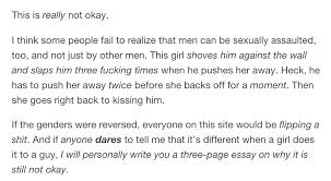 sexism goes both ways album on ur sexism goes both ways