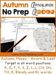 174 best No Prep Speech Sound Activities images on Pinterest ...
