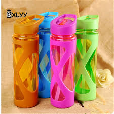 How To Decorate A Plastic Water Bottle