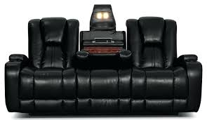 recliner high end leather recliners back reclining office chair with wooden arms ii dark push through