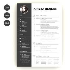 Modern Word Resume Template Create Your Own Resume Template Word Modern Cablo
