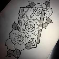image result for hocus pocus tattoo