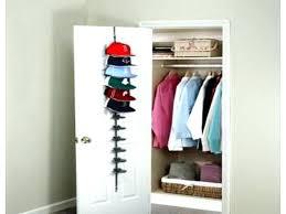 Over The Door Hat Rack Simple Door Hat Rack Walmart S Bleepapp