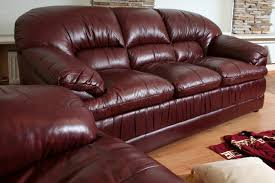 Leather Couch Restoration Western Leather Furniture Cowboy Furnishings From Lones Star