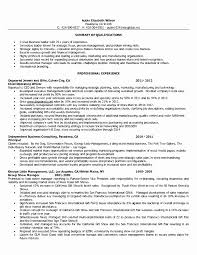 Retail Manager Resume Examples Inspirational Retail Manager Resume