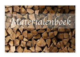 Materialenboek By C Van Werven Issuu