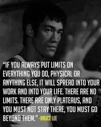Fight quotes on Pinterest | Fighter Quotes, Martial Arts and Never ... via Relatably.com