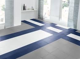 Rubber Flooring Tiles Kitchen Flooring Ideas Grey Artistic Square Rubber Floor Tile Smart Homes