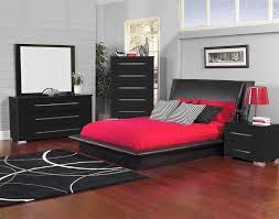 Dimora Bedroom Set Dimora Black 4 Piece Bedroom Collection 79999 ...