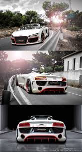 Best 25 Audi R8 ideas on Pinterest