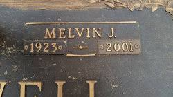 James Melvin Caldwell (1923-2001) - Find A Grave Memorial