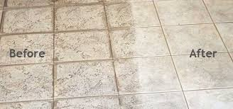 bring your tile grout back to life
