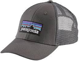 <b>Кепка Patagonia</b> P-6 LoPro Trucker в интернет-магазине ...