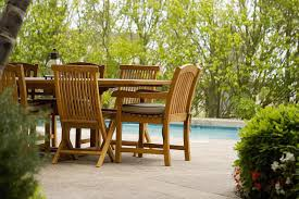 Ste by Step Guide to Cleaning Teak Wood Furniture