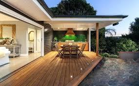 outdoor deck lights best outdoor led deck lights