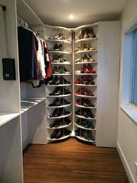 the revolving closet organizer a must have in every closet transitional closet