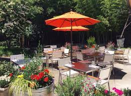 Many restaurants now have outdoor seating on closed streets, parklet patios, and or decks. 27 Portland Patios For Blissed Out Summer Dining Portland Monthly