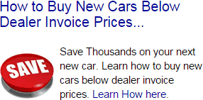 New Car Prices Msrp Invoice Price Dealer Cost