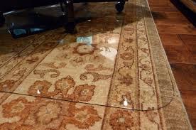 chair mat for tile floor. Glass Chair Mats Let The Natural Beauty Show. Mat For Tile Floor